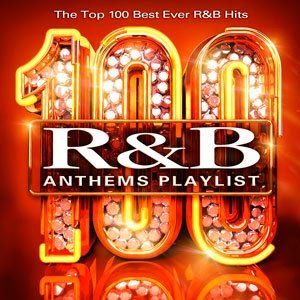 100 R&B Anthems Playlist - 2015 Mp3 indir