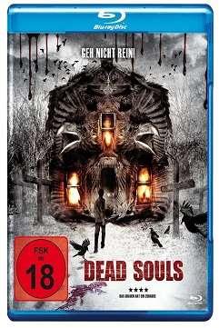 Ölü Ruhlar - Dead Souls - 2012 Türkçe Dublaj MKV indir