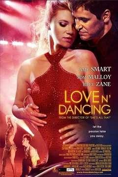Aşk Ve Dans - Love N' Dancing - 2009 Türkçe Dublaj MKV Tek Link indir