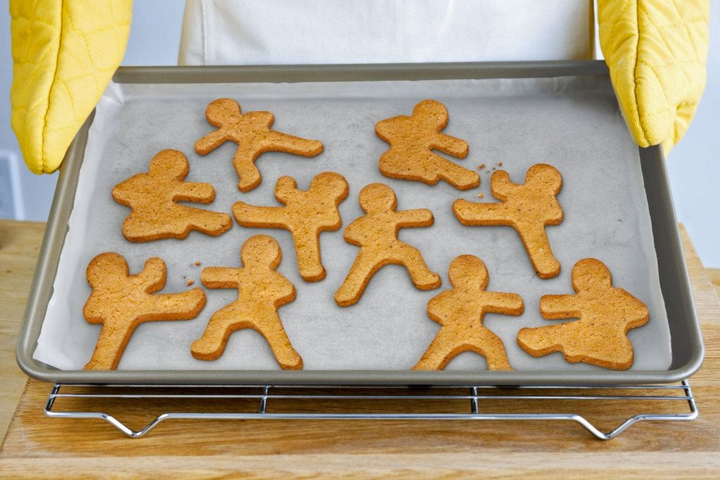Cookies Ninja