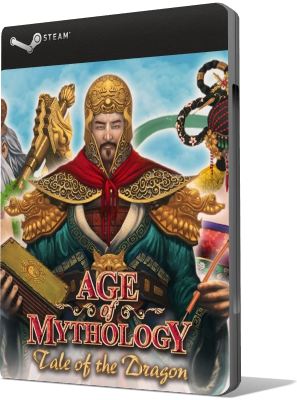 [PC] Age of Mythology Extended Edition: Tale of the Dragon - Update v2.0.983487 (2016) - SUB ITA