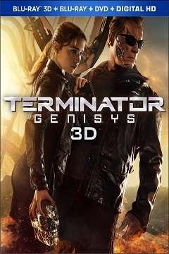 Terminator Yaradılış - 2015 3D BluRay 1080p H-SBS DuaL MKV indir