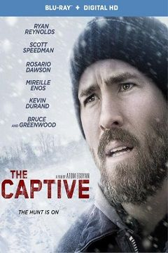 Kayıp Çocuk - The Captive - 2014 BluRay 1080p DuaL MKV indir