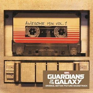 Guardians of the Galaxy Awesome Mix, Vol. 1 Mp3 indir