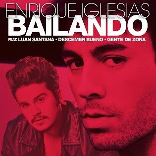 Enrique Iglesias - Bailando [Single] - 2014 FLAC indir