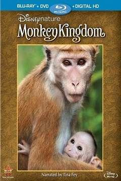 Maymun Krallığı - 2015 BluRay 1080p DuaL MKV indir
