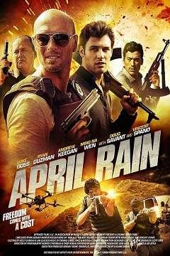 Nisan Yağmuru - April Rain - 2014 Türkçe Dublaj MKV indir
