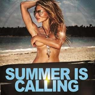 VA - Summer Is Calling - 2014 Mp3 Full indir