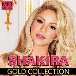 Shakira - Gold Сollection - 2015 Mp3 indir