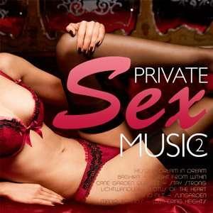 Private Sex Music 2 - 2015 Mp3