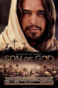 Tanrının Oğlu – 2014 Türkçe Dublaj MKV indir