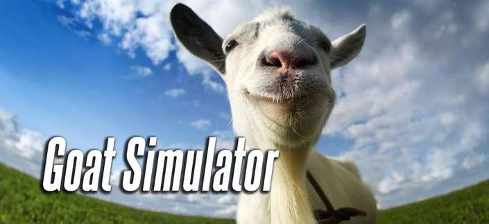 Goat Simulator v1.4.3 Apk + Data indir
