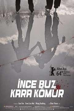 İnce Buz Kara Kömür - 2014 Türkçe Dublaj MKV indir