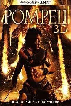 Pompeii - 2014 3D BluRay 1080p Half-SBS DuaL MKV indir