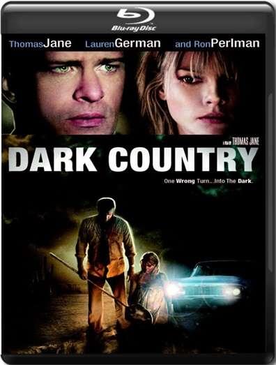 Karanlık Ülke - Dark Country - 2009 Türkçe Dublaj MKV indir
