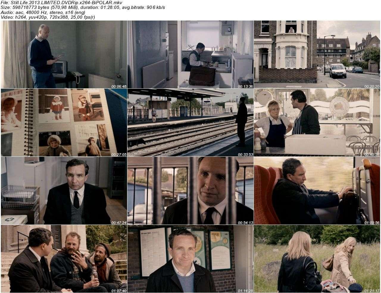 Durgun Hayat - 2013 DVDRip x264 - Türkçe Altyazılı Tek Link indir