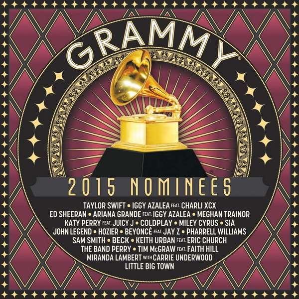 2015 Grammy Nominees - 2015 FLAC indir