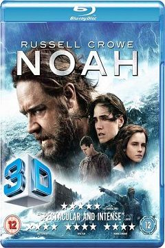 Nuh: Büyük Tufan - 2014 3D BluRay m1080p H-SBS Türkçe Dublaj MKV indir