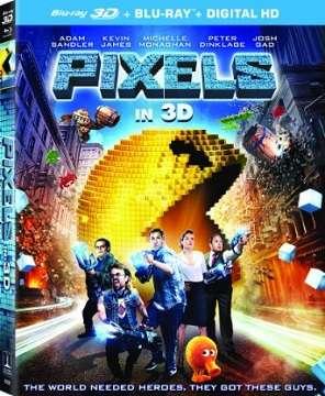 Pikseller - 2015 3D BluRay 1080p Half-SBS DuaL MKV indir