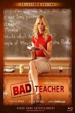 Kötü Öğretmen - 2011 BluRay m1080p Türkçe Dublaj MKV indir
