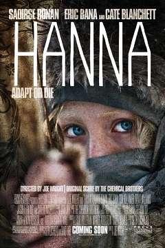 Hanna - 2011 Türkçe Dublaj MKV indir