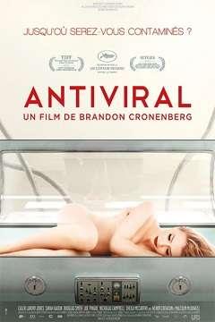 Virüs Kıran - Antiviral - 2012 Türkçe Dublaj MKV indir