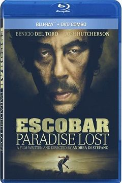 Escobar Kayıp Cennet - 2014 BluRay 1080p DuaL MKV indir