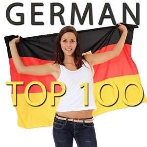 German Top 100 Single Charts - 02.03.2015 Mp3 indir
