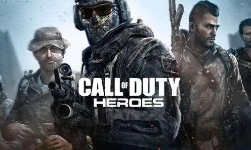 Call of Duty Heroes v1.5.0 APK + MOD (No damage) + DATA
