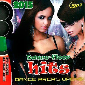 Dance-Floor Hits - 2015 Mp3 indir