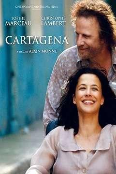 Cartagena - L homme de chevet - 2009 Türkçe Dublaj MKV indir