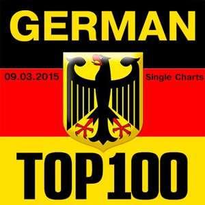 German Top 100 Single Charts - 09.03.2015 Mp3 indir