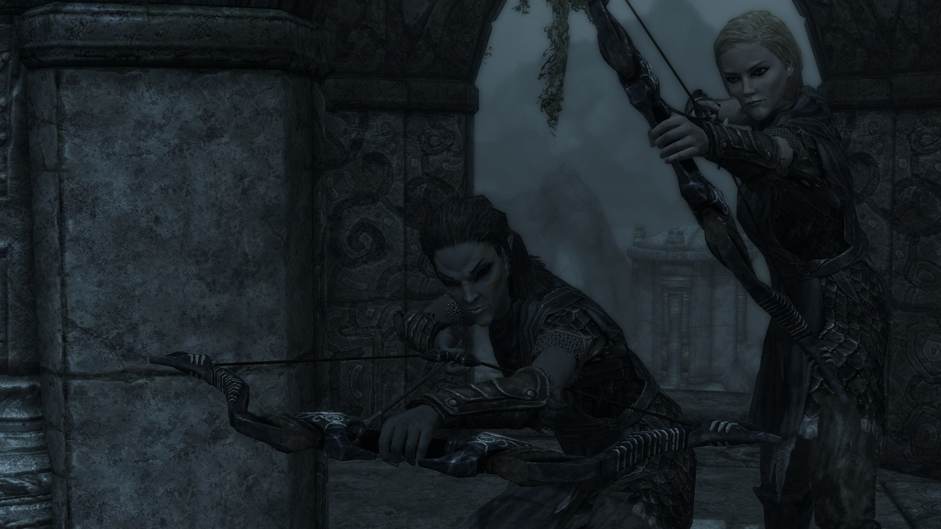 UESP Forums • View topic - FAVORITE ITEMS: Weapons