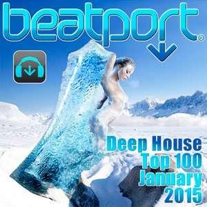 Beatport Deep House Top 100 - January 2015 Mp3 indir