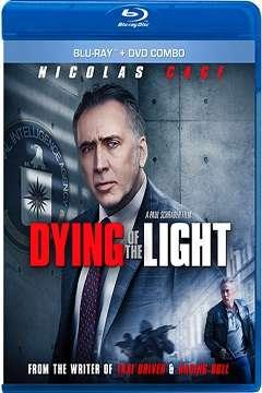 Dying of the Light - 2014 BluRay 1080p x264 DTS MKV indir