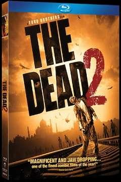 Ölü 2: Hindistan - 2013 BluRay 1080p DuaL MKV indir