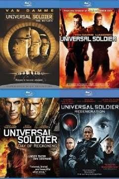 Evrenin Askerleri Serisi 1-2-3-4 BluRay m1080p Türkçe Dublaj MKV indir