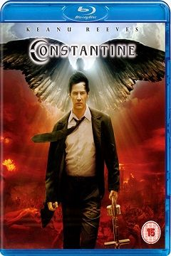 Constantine - 2005 BluRay 1080p DuaL MKV indir