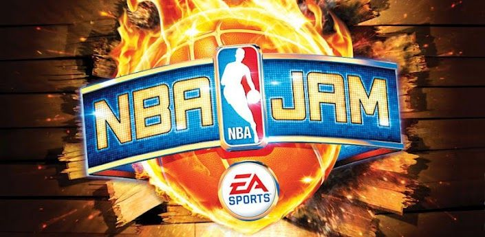 NBA JAM by EA SPORTS v04.00.08 Apk