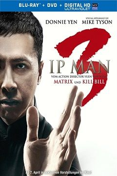 Ip Man 3 - 2015 BluRay 1080p DuaL MKV indir