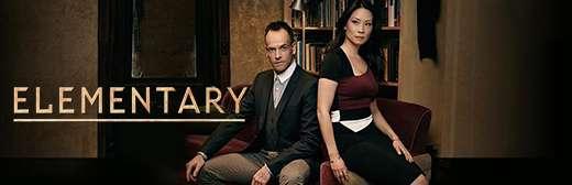 Elementary - Sezon 5 - 720p HDTV - Türkçe Altyazılı