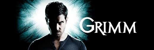 Grimm - Sezon 6 - 720p HDTV - Türkçe Altyazılı