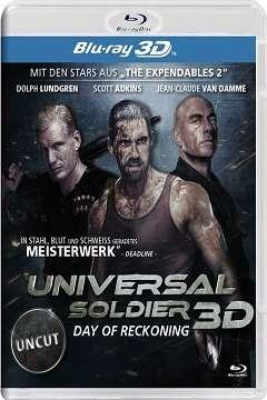 Evrenin Askerleri : İntikam Günü - 2012 3D BluRay 1080p Half-SBS DuaL MKV indir