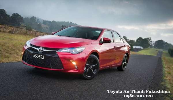 Ngắm thiết kế Toyota Camry 2016 Hybrid: Quá đẳng cấp 1