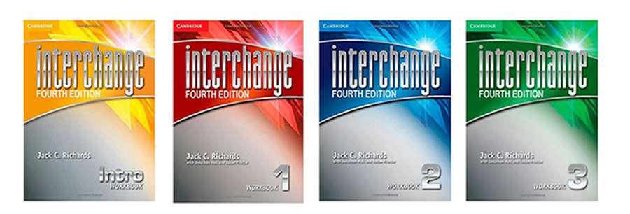 Frete Grátis, Interchange, Interchange Fouth Edition, curso de inglês, Interchange 4th Edition, curso de idiomas, inglês, idiomas, cursos, english