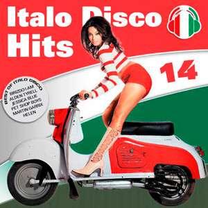 Italo Disco Hits Vol.14 - 2016 Mp3 indir