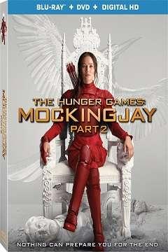 Hunger games mockingjay part 2 watch online 720p