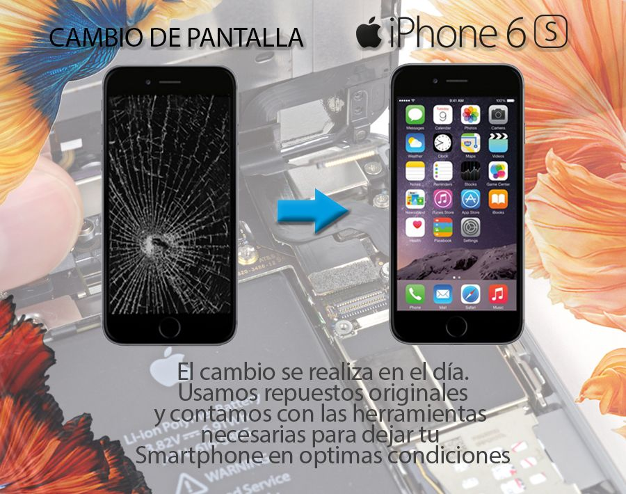 pantallaiphone6s