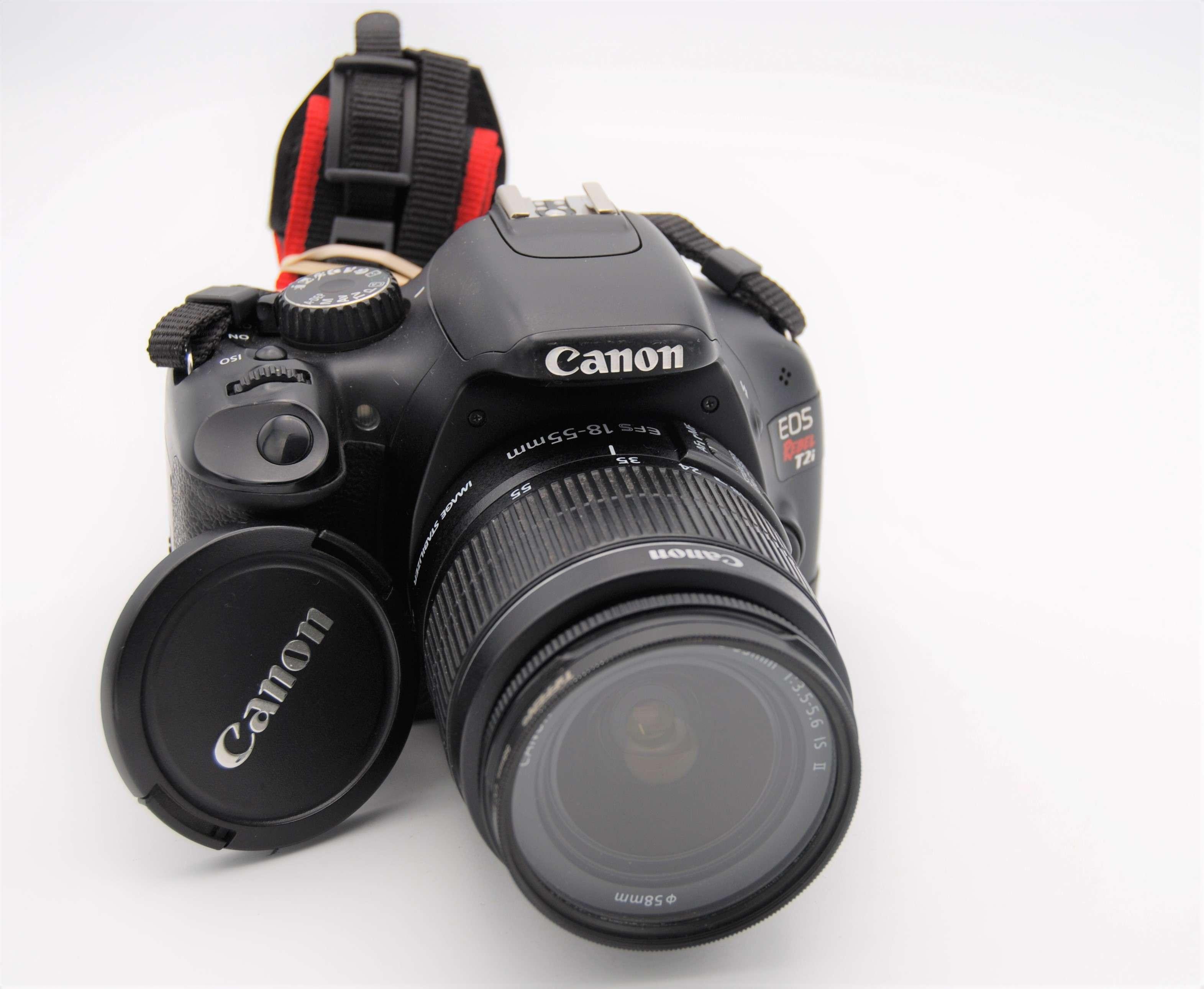 canon eos 550d rebel t2i kiss x4 18mp dslr camera w ef s 18 rh ebay com canon eos 550d instruction manual english canon eos 550d instruction manual