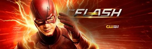 The Flash - Sezon 3 - 720p HDTV - Türkçe Altyazılı